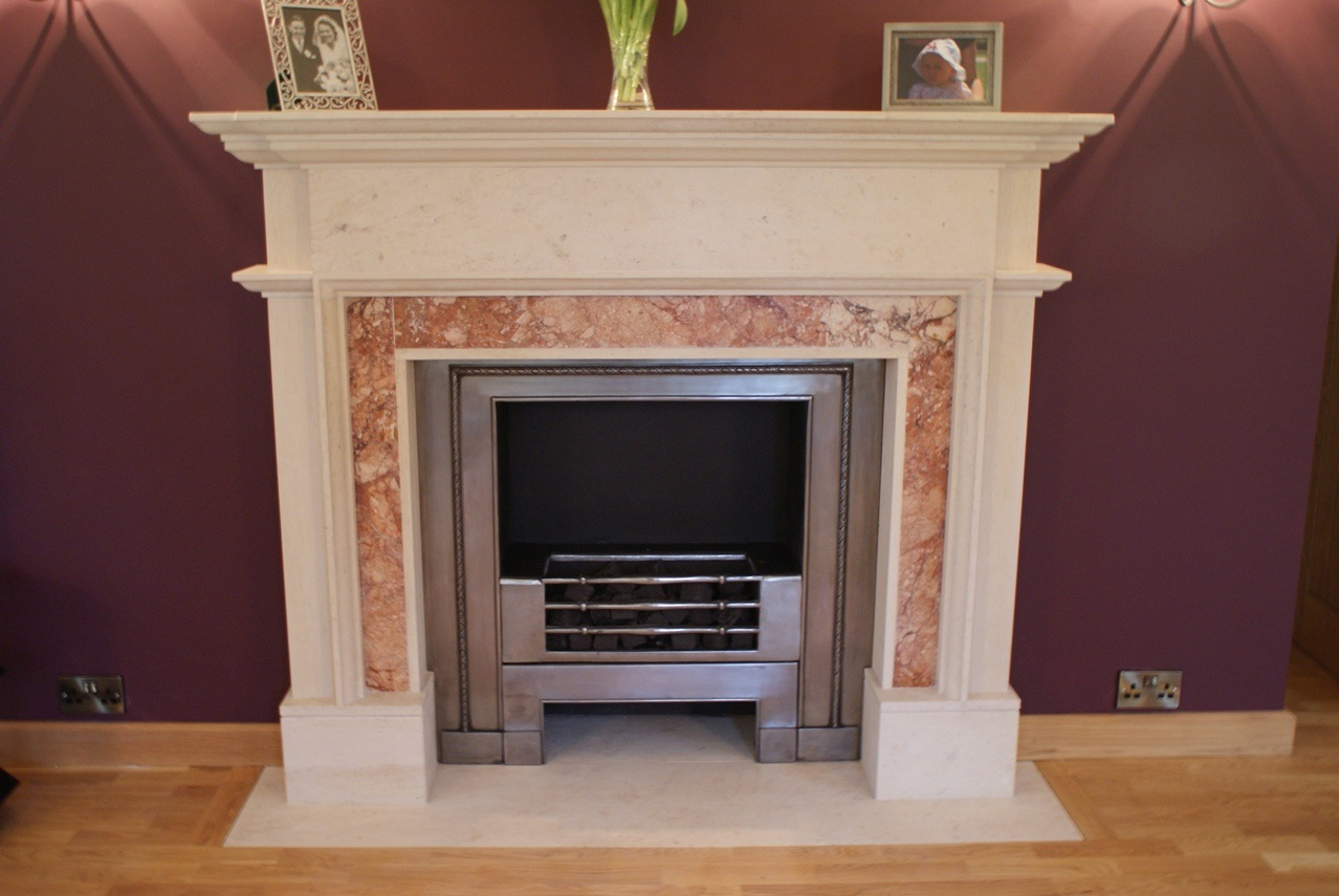 the stone fireplace company handcrafted stone fire surrounds