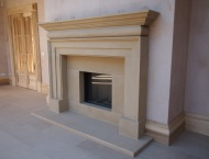 Traditional Bespoke Fire Surrounds